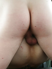 gay skirt porn fucked anal