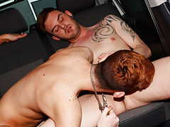 gay male virgin anal sex