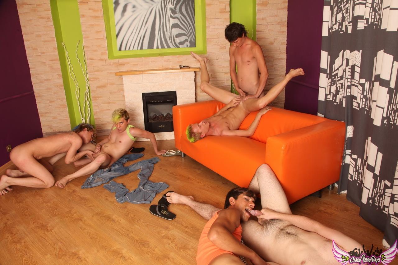 married masturbation group