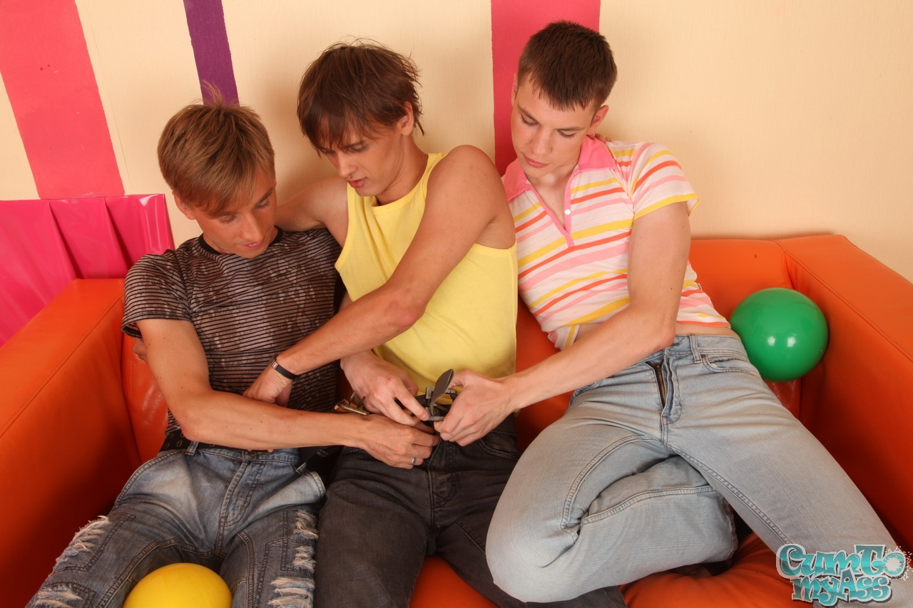 Gay sex teen sweden patrick and chris 7